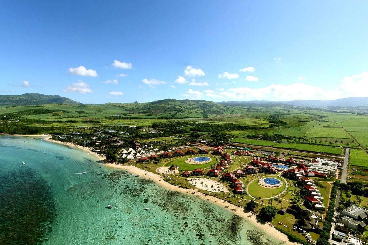 Tamassa All Inclusive resort din Mauritius. Rezervari Mauritius Iarna si Revelion