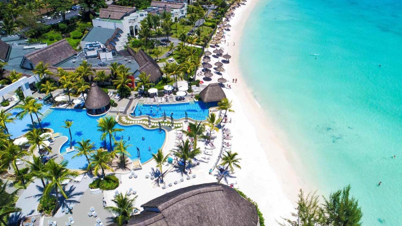Sejur Mauritius cu zbor inclus. Hoteluri Mauritius